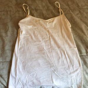 Loft ivory camisole